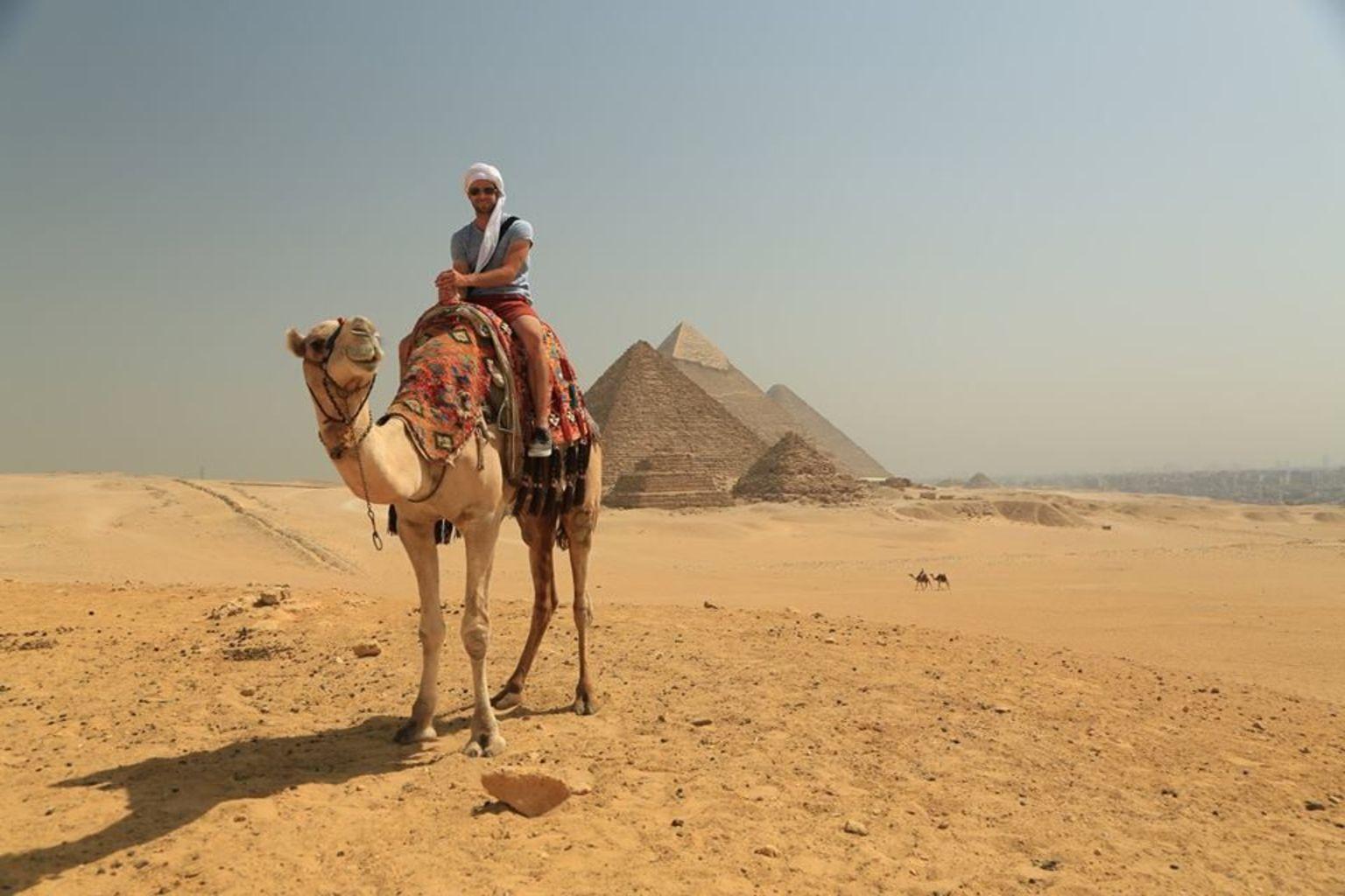MÁS FOTOS, Excursión privada por el Nilo de 8 días 7 noches con visita a El Cairo, Luxor y Asuán, incluido tren con coche cama
