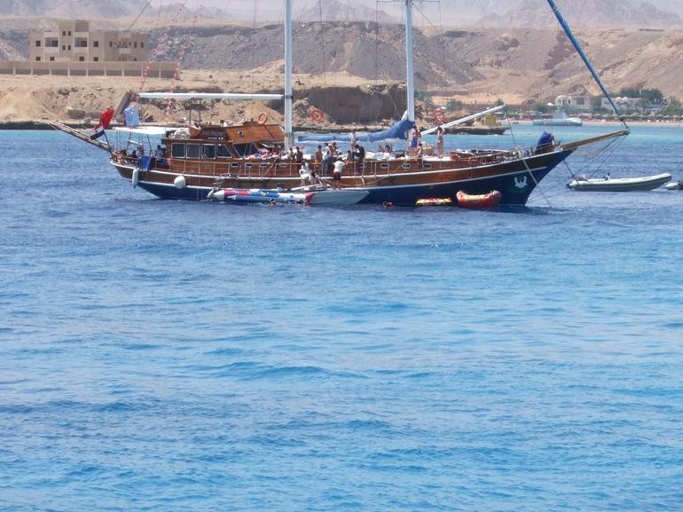 Ras Mohamed - Sharm el Sheikh