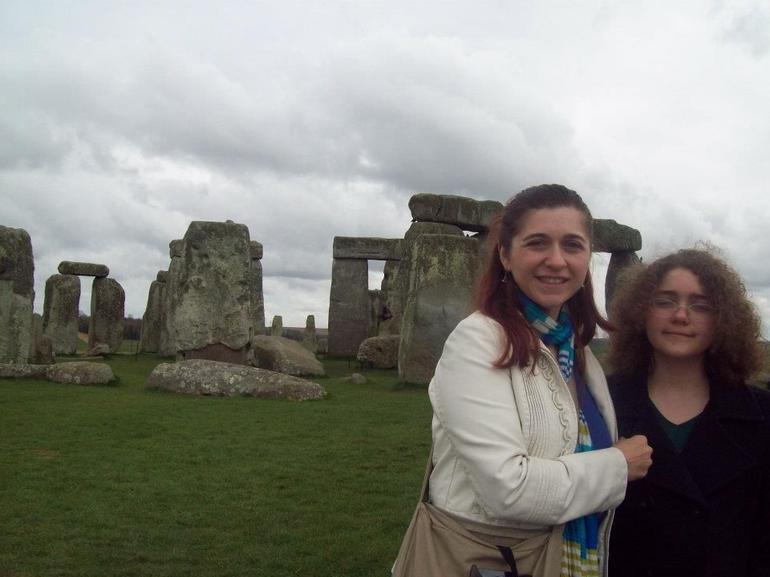stonehenge01 - London