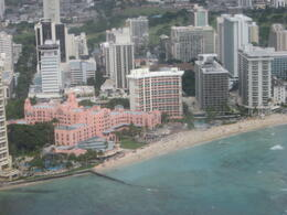 More views of Waikiki, Bandit - February 2011