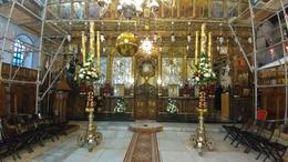 Church of the Nativity, , Michael - January 2017