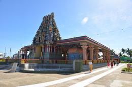 HIndu Temple , Edward Y - March 2017