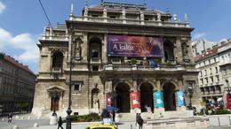 Opera House , Steven D B - May 2017