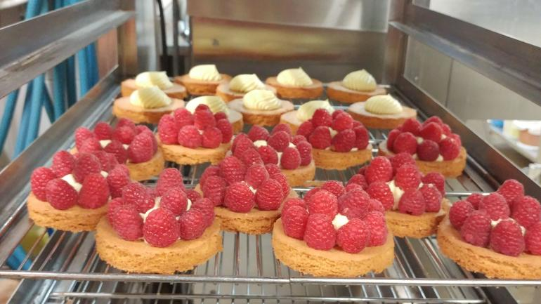 Behind the Scenes of a Boulangerie: French Bakery Tour in Paris photo 11