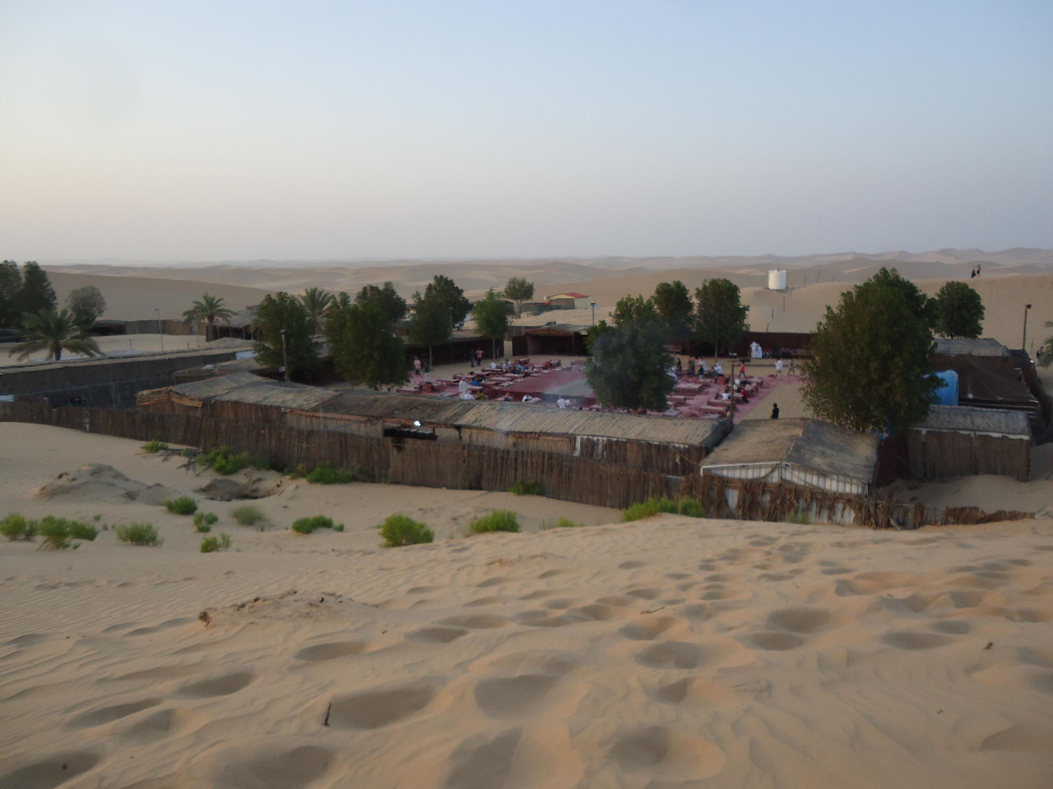 MÁS FOTOS, Safari por el desierto de Abu Dhabi en 4x4 con cena de barbacoa