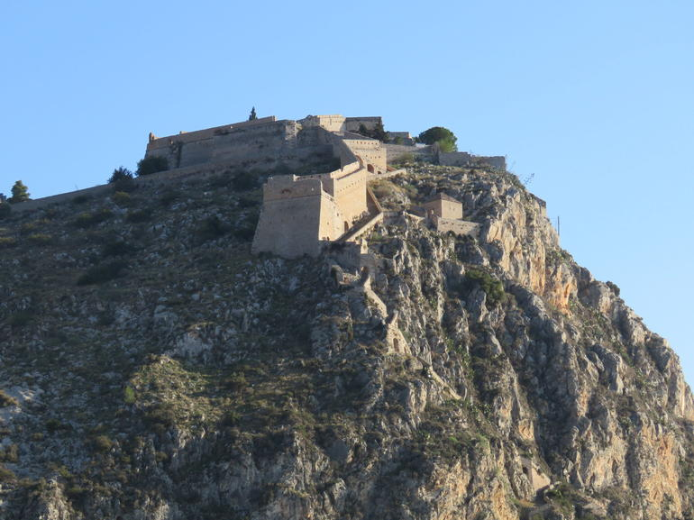 Ancient Corinth and Nafplio Private Day Trip from Athens photo 31