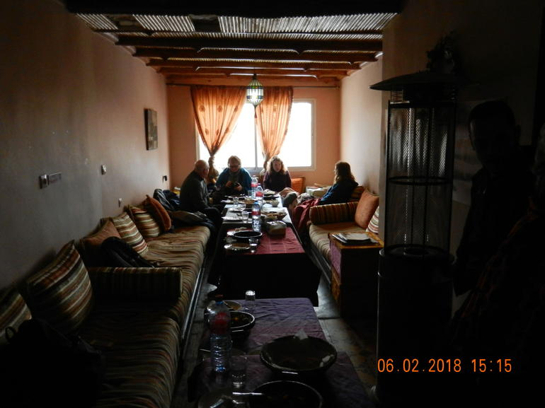Full-Day Trip from Marrakech to Atlas Mountains and The Ancient Ait Ben Haddou photo 16
