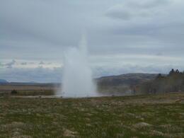Iceland Geyser , Douglas P - June 2014