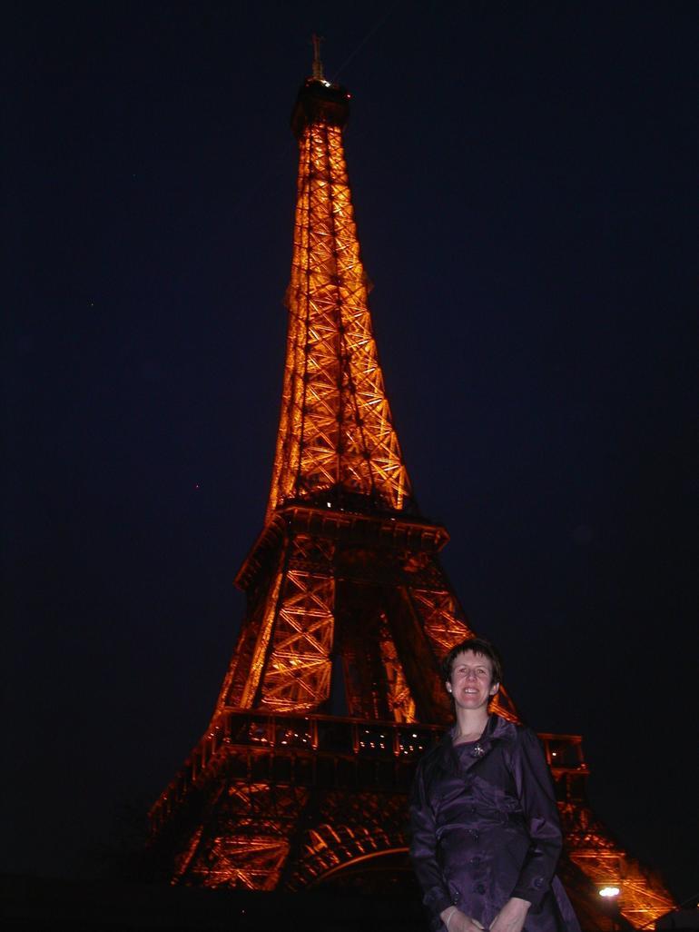 Artistic Flair! - Paris
