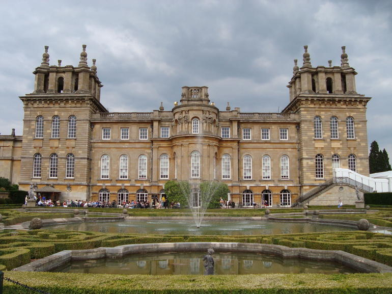 Blenheim Palace - London