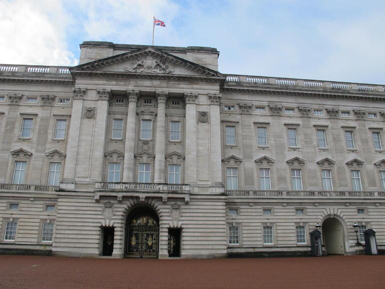 Buckingham Palace - London