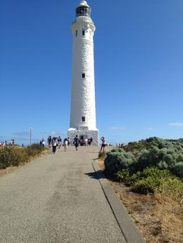 Cape Leeuwin Lighthouse , Kierrra - February 2014
