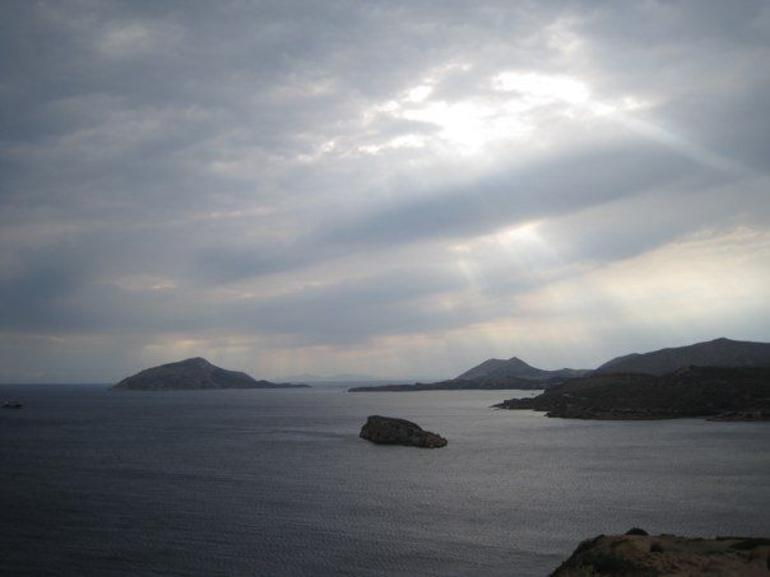 Cape of Sounion - Athens