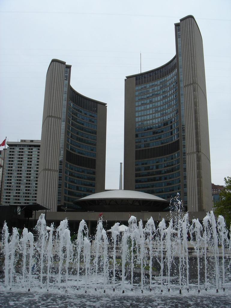 City Hall - Toronto