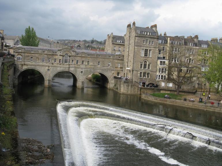 City of Bath - London