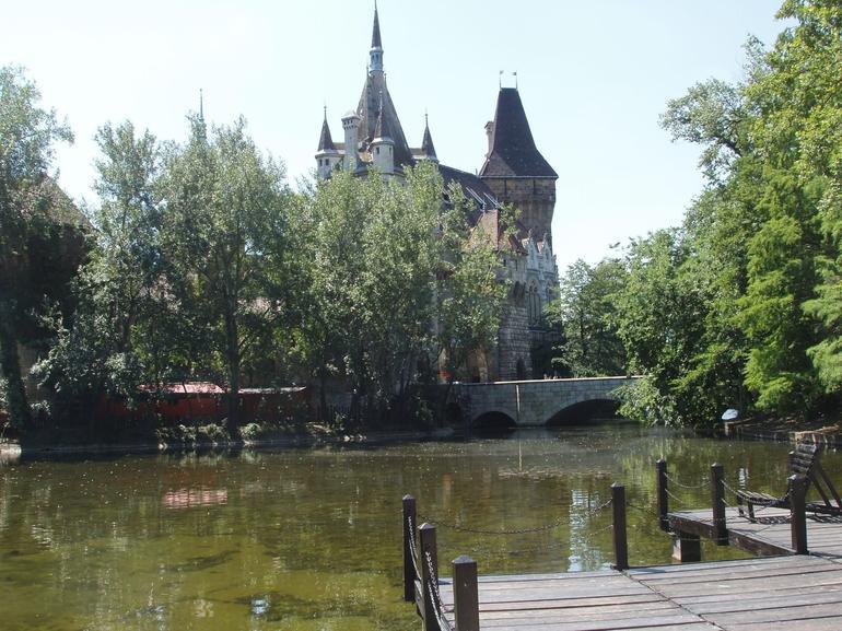 City Park - Budapest