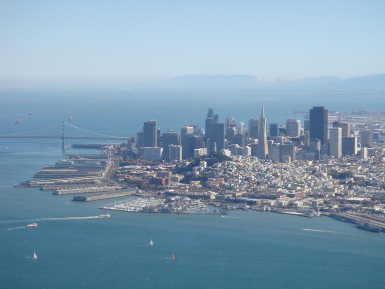 City - San Francisco