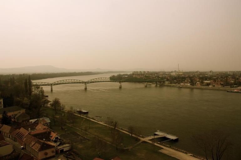 Esztergom - Budapest