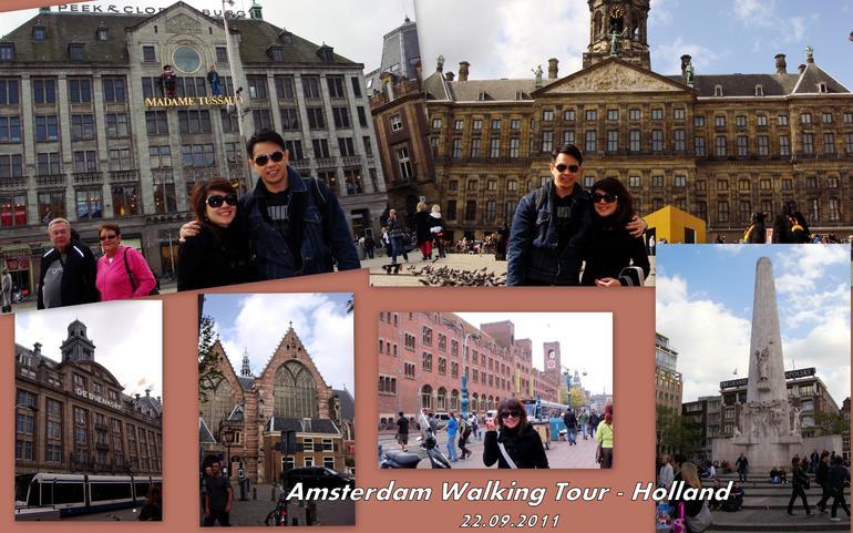 Europe Trip 16-25 Sep 201167 - Amsterdam