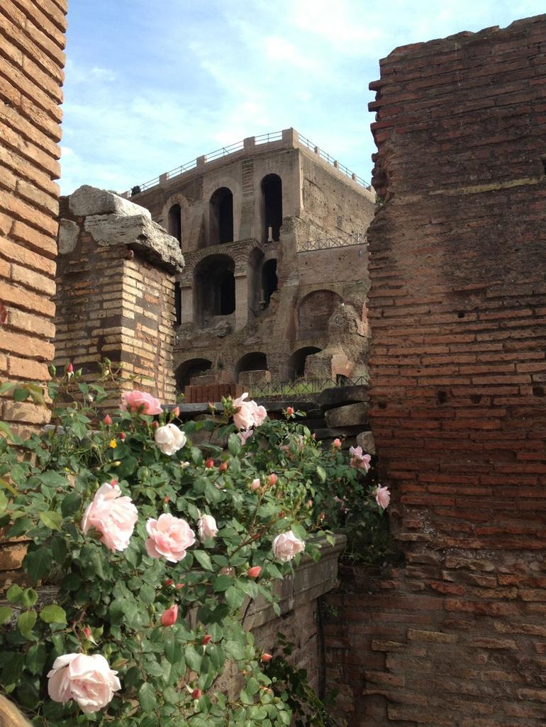 Forum Tour - Rome