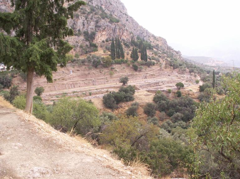 Gymnasium - Athens