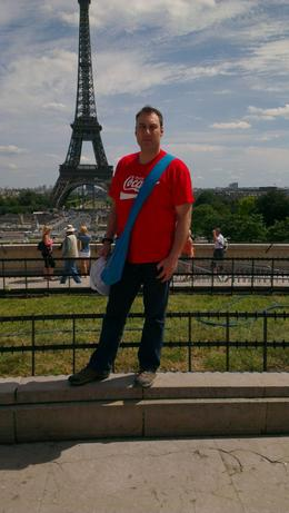 Paris is a great city to visit and a Paris pass is very helpful. , David J - August 2012