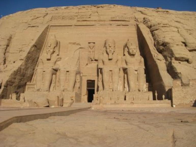 Private Tour: Abu Simbel by Minibus from Aswan photo 14
