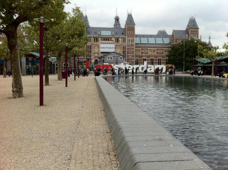 Museum - Amsterdam