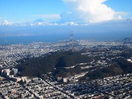 Twin Peaks, Rachel - November 2014