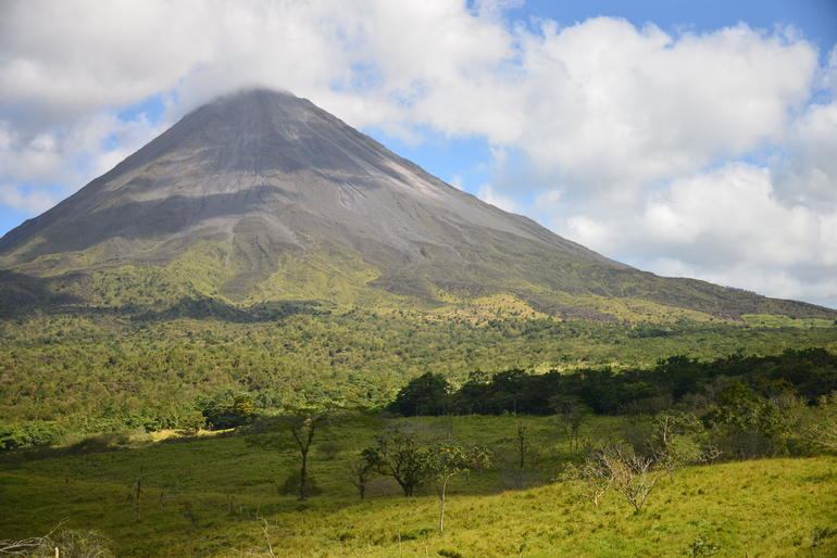 Arenal Volcano and Baldi Hot Springs Day Trip from San Jose photo 24