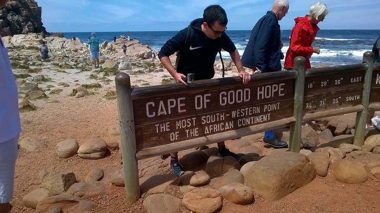 Cape Peninsula Tour from Cape Town photo 27