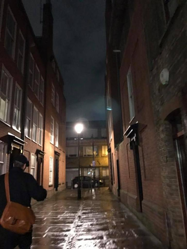Jack the Ripper and Haunted London Tour photo 19