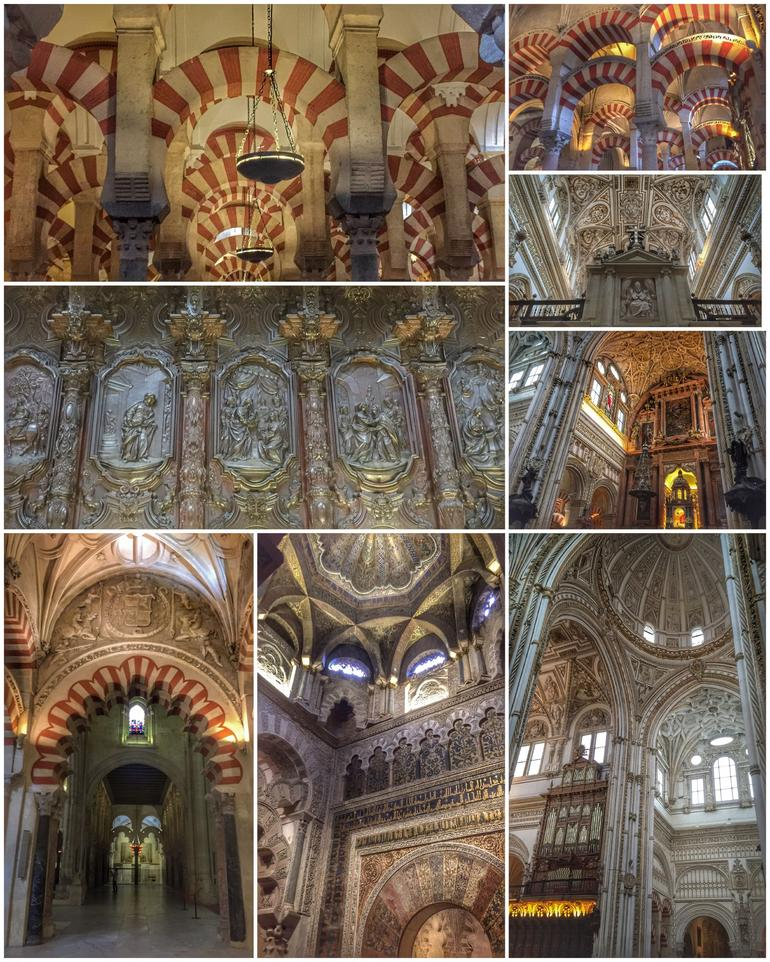 Andalusia with Costa del Sol and Toledo - 5 Day Tour photo 27