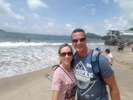 Cheung Sha Beach , Celeste S - September 2017