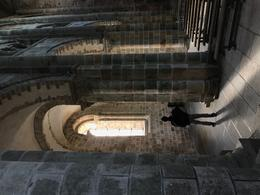 Inside the Abbey 1/2 , Nathan A - January 2018
