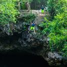 ATV, Ziplines and Cenote Tour at Extreme Adventure Eco Park Cancun, Cancun, MÉXICO
