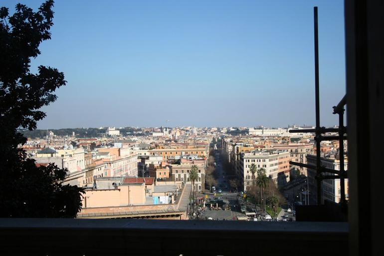 Ah! Roma - Rome