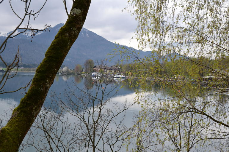 Salzburg Super Saver: Austrian Lakes, Mountains and Salt Mines