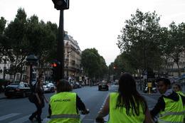 heeding (or not) pedestrians , trogdorwasaman - October 2012
