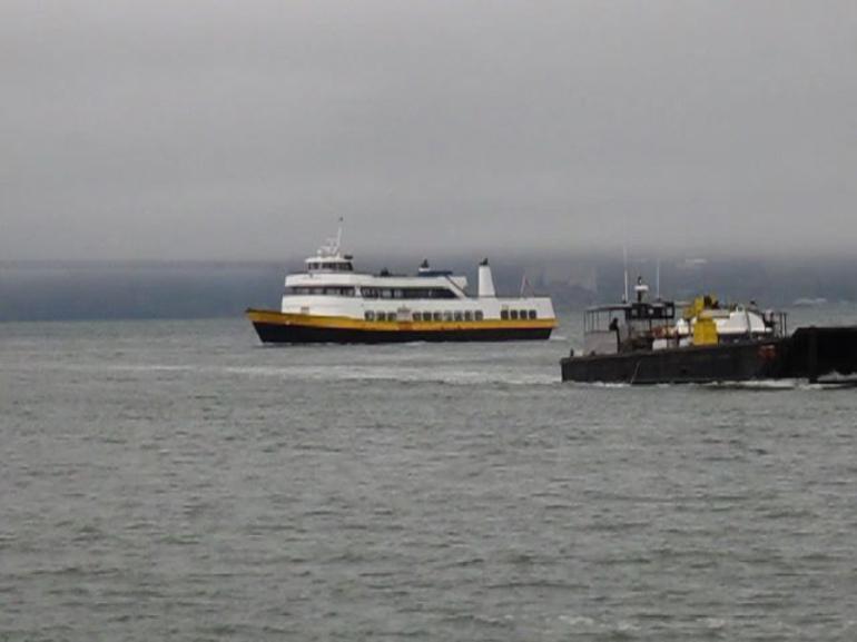 Boat - San Francisco