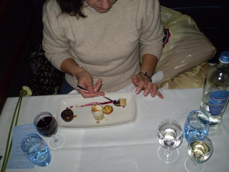 Desserts - Amsterdam
