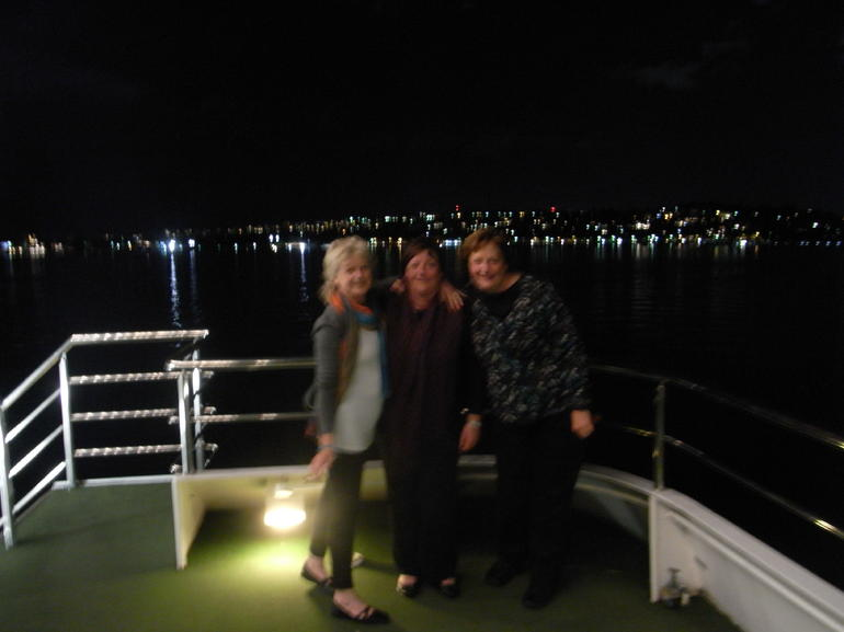 Dinner Cruise - Sydney