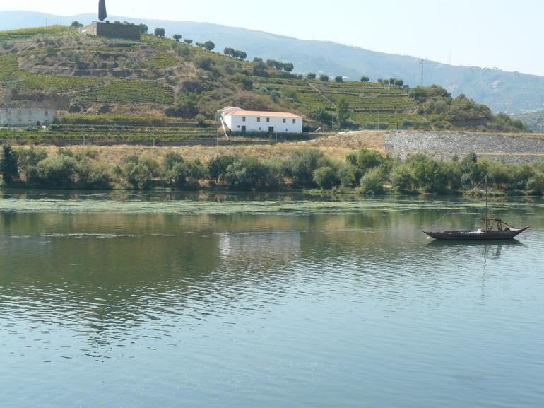 Douro Valley - Porto