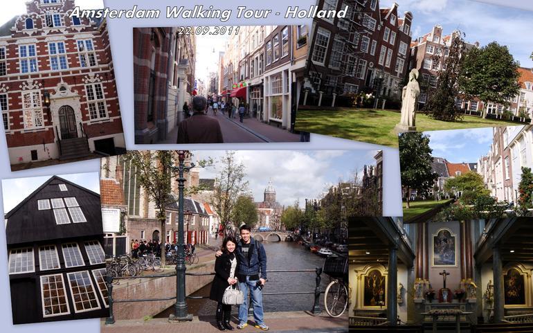 Europe Trip 16-25 Sep 201168 - Amsterdam