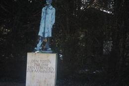 tribute to unknown , jimbo - February 2011