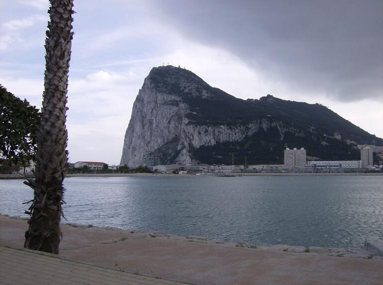 Gibraltar -
