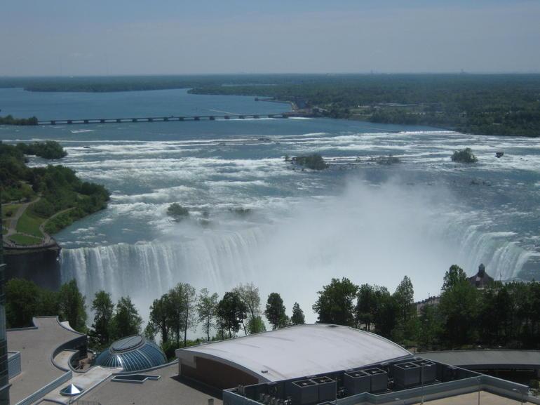 IMG_0064 - Niagara Falls & Around
