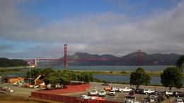 Golden Gate Bridge, B.Chen - August 2011