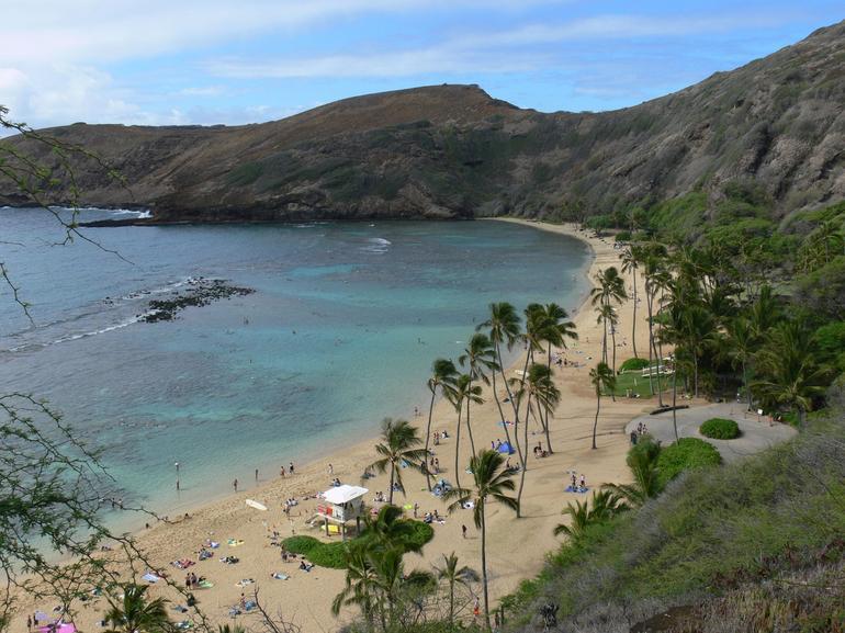 Oahu Grand Circle Island Day Tour - Oahu