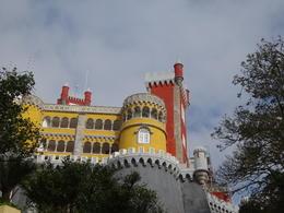 The Pena Palace , Robert M - October 2014